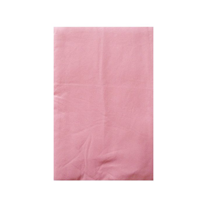 Fernando Rózsaszín Vászon Lepedő 180 x 230 cm