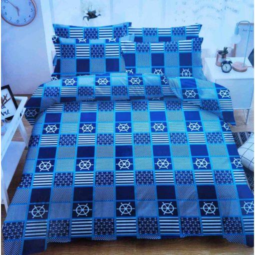 Citromvarázs Narancssárga Ágyneműhuzat garnitúra Pamut 3 részes