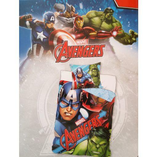 Avengers Gyerek Pamut Ágynemű 2 részes