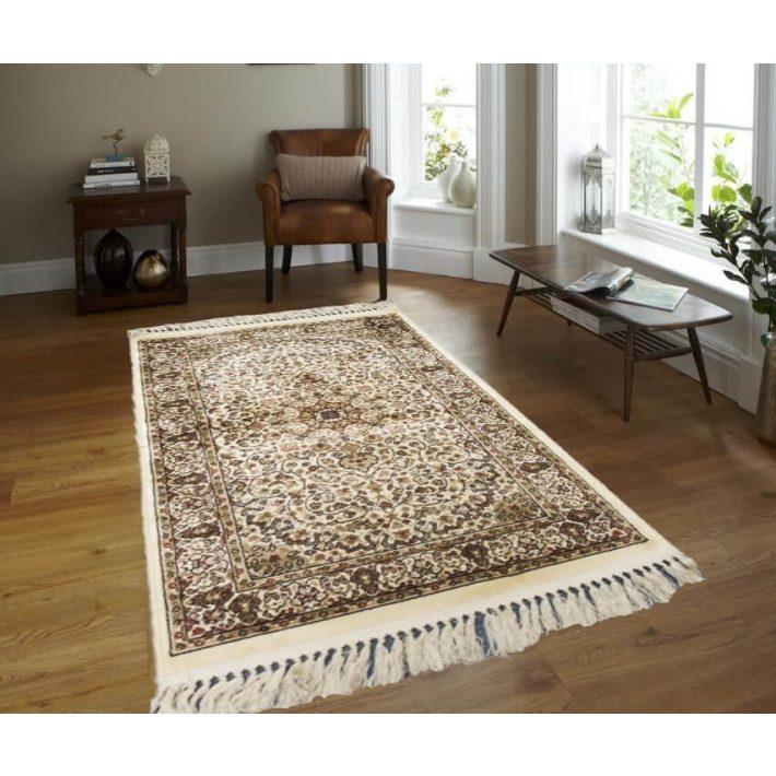 Pescara bézs-krém klasszikus szőnyeg