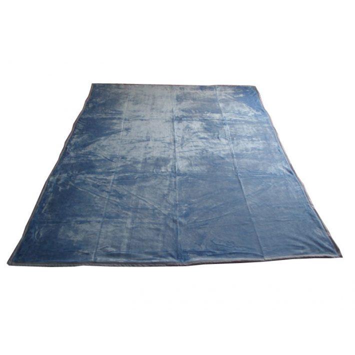 Patacska Kék Pléd, Ágytakaró 150 x 200 cm
