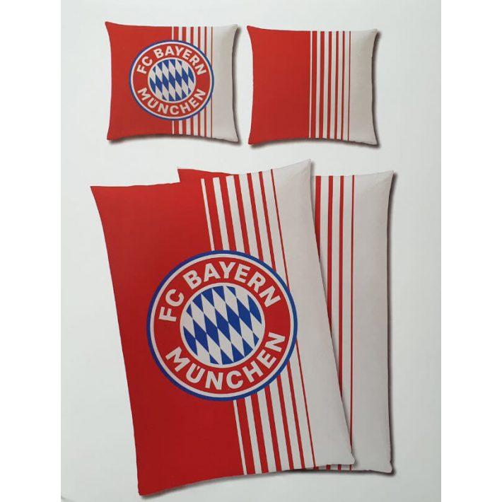 FC Bayern München pamut ágyneműhuzat garnitúra