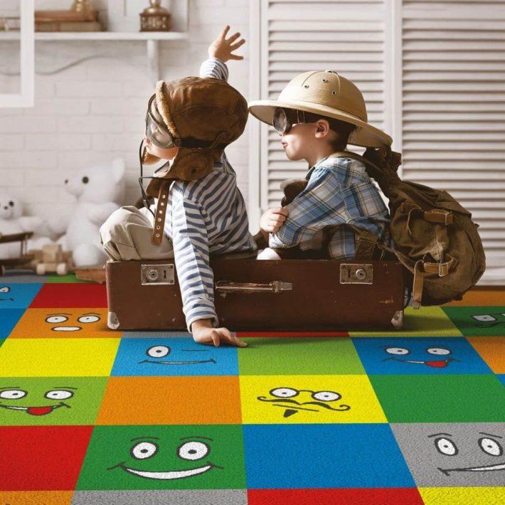 Jaspis Pink Shaggy Padlószőnyeg 4 m széles