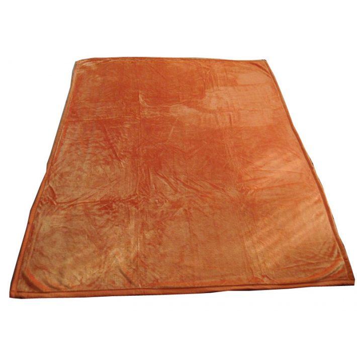 Vanda Narancssárga Pléd 150 x 200 cm