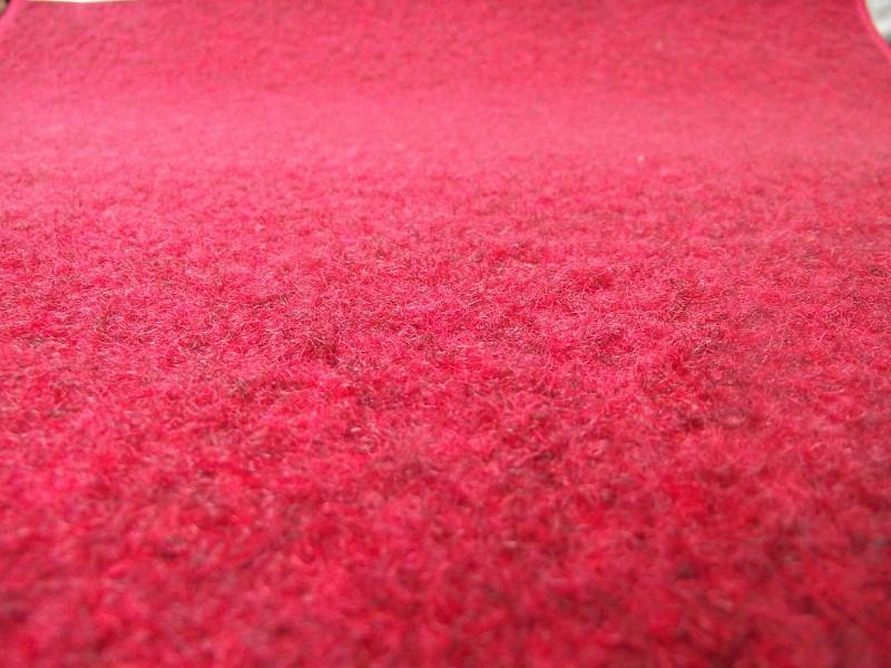 Auróra Piros Ipari Filc Padlószőnyeg Akció | dizon.hu