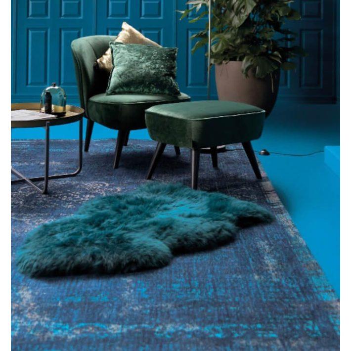Múzsa Nyírt Lila szőnyeg