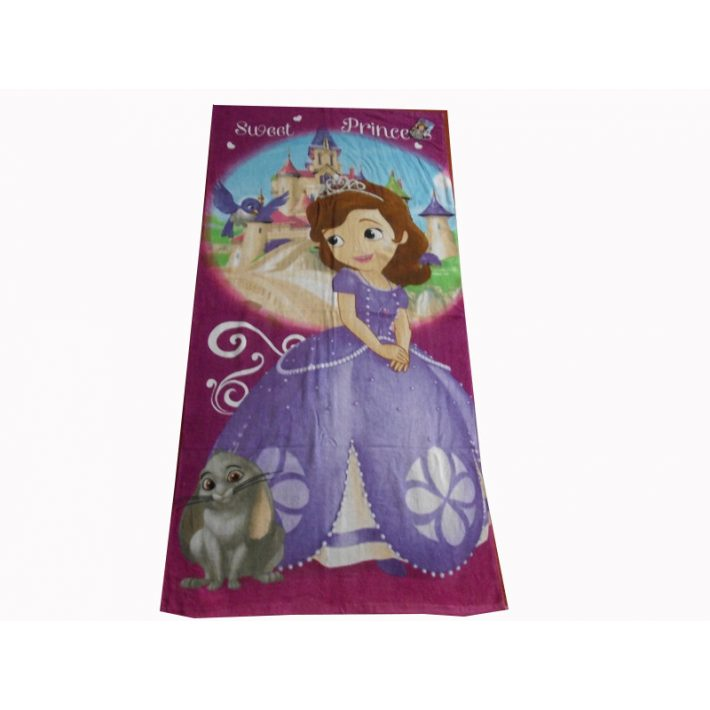 Sweet Princess Disney Törölköző 70x140cm