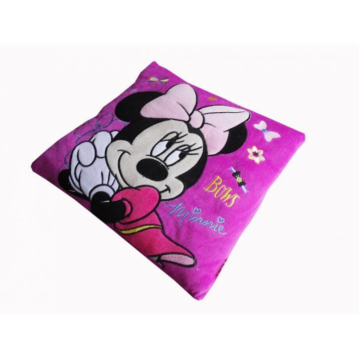 Bows Minnie Disney Párna 35x35cm
