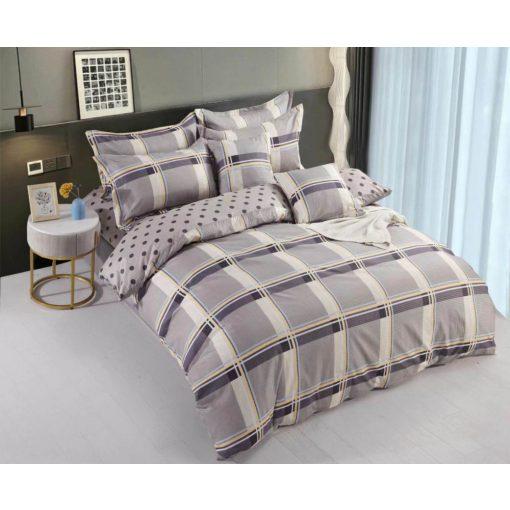 Boma Narancs Krepp Ágyneműhuzat 7 részes