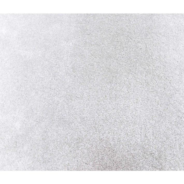 Bréma Fehér Padlószőnyeg Vastag 4 m széles