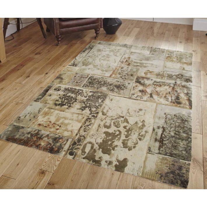 Vicenza különleges bézs szőnyeg