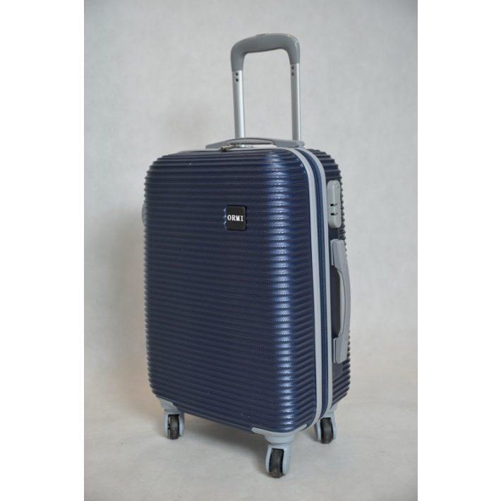 Altena kabin bőrönd fehér színű