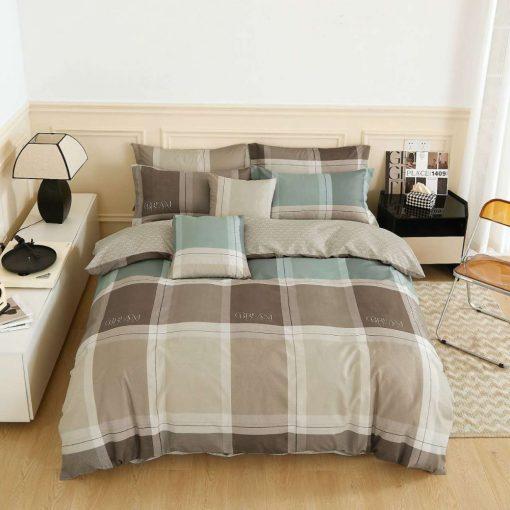 Darina focis ágyneműhuzat garnitúra pamut 3 részes