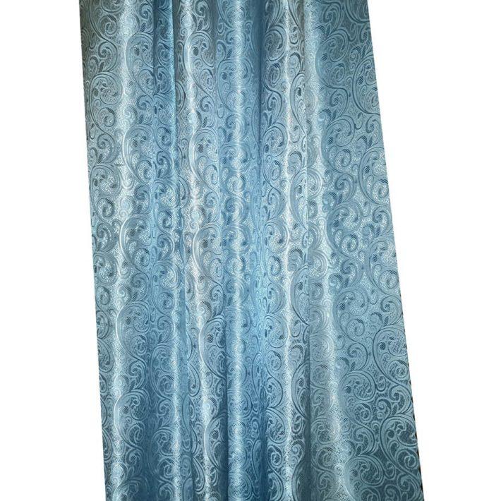 Blue Kék Sötétítő függöny 300cm x 250cm