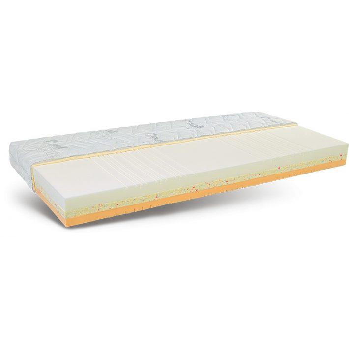 Bernardo 5 zónás vákuum matrac