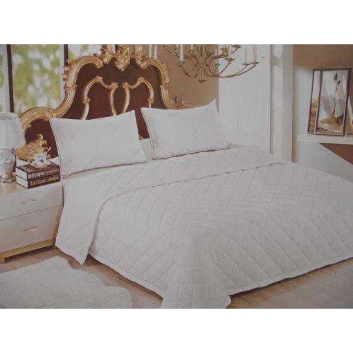 Clean Home Fehér Ágytakaró Paplan 150x200cm