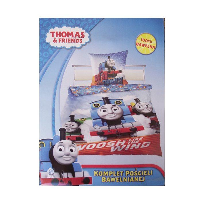 Thomas és barátai Gyerek Pamut Ágynemű 2 részes