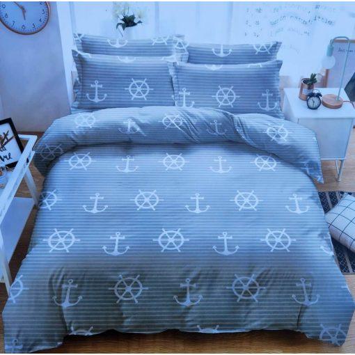 Fedóra Romantikus Ágyneműhuzat 6 részes King Queen