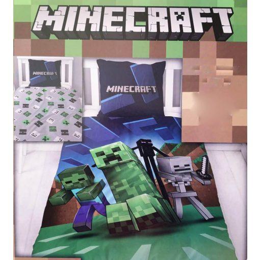 Minecraft Ágyneműhuzat 140 x 200 cm 2 részes