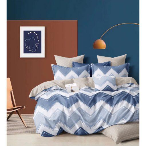 Skorpió romantikus szivecskés ágyneműhuzat garnitúra 3 részes