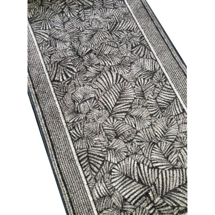 Tardos Szürke Tekercses Futószőnyeg 67 cm és 80 cm széles