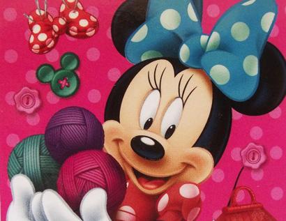 Ovis gyermeknek milyen Disney ágyneműt válasszunk?