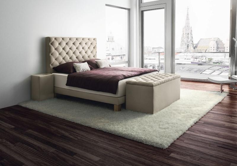 Bútor, ágy