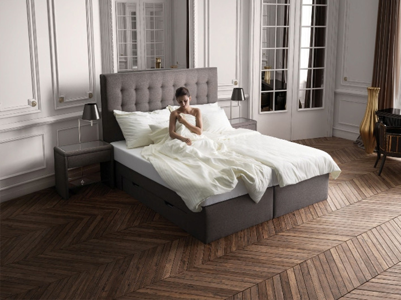 Prémium ágyak