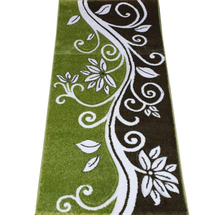 Válasszunk zöld nyírt szőnyeget a Nappali padlójára -akció